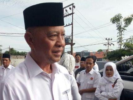 Wakil Walikota Tanjungpinang, Syahrul