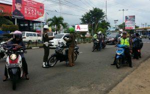 Gabungan TNI/POLRI